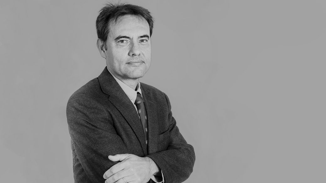 José Luis Tronch